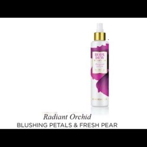 Body Dew Radiant Orchid
